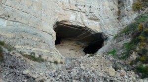Cova d'Adonis