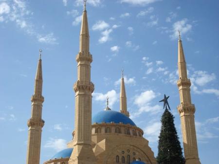Nadal a Beirut